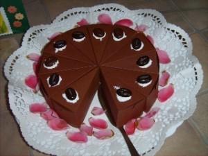 Тортик своими руками фото