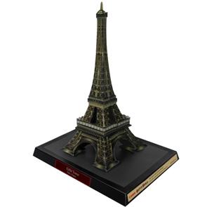 Эйфелева башня (днём), Франция