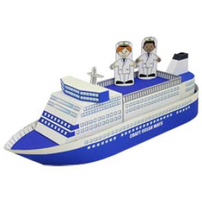 Пассажирский корабль