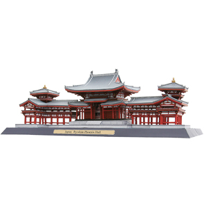 Зал Финикса Бьодоин, Япония