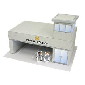 Полицейское отделение