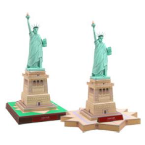 Статуя Свободы, Соединенные Штаты Америки