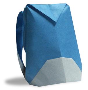 Как сделать рюкзак своими руками