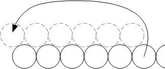 Как правильно примагничивать шарики неокуба