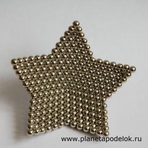 Звезда - Неокуб